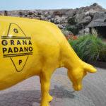 Grana Padano e Gardaland insieme per il benessere