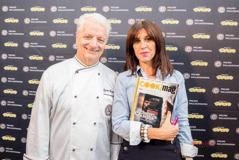 Intervista ad iginio Massari - CookMagazine
