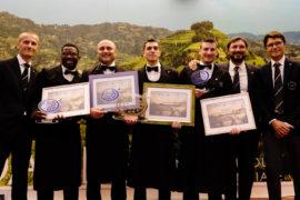 Il Sommelier vincitore del Soave 2019