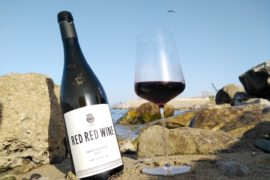 Wine Wibes - Red Red Campisi