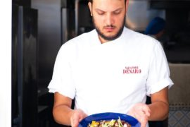 Giovane Chef - Danny Denaro