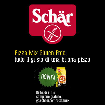 Pizza Mix Gluten Free Schär