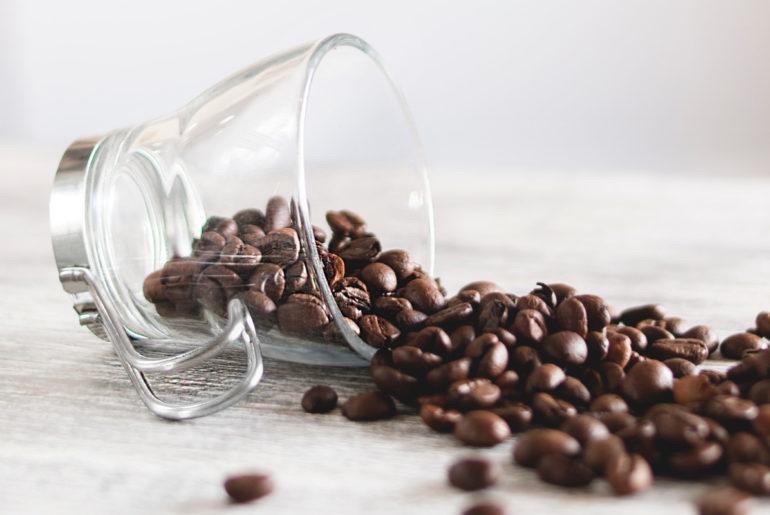 Le Proprietà del Caffè, caffè made in Italy