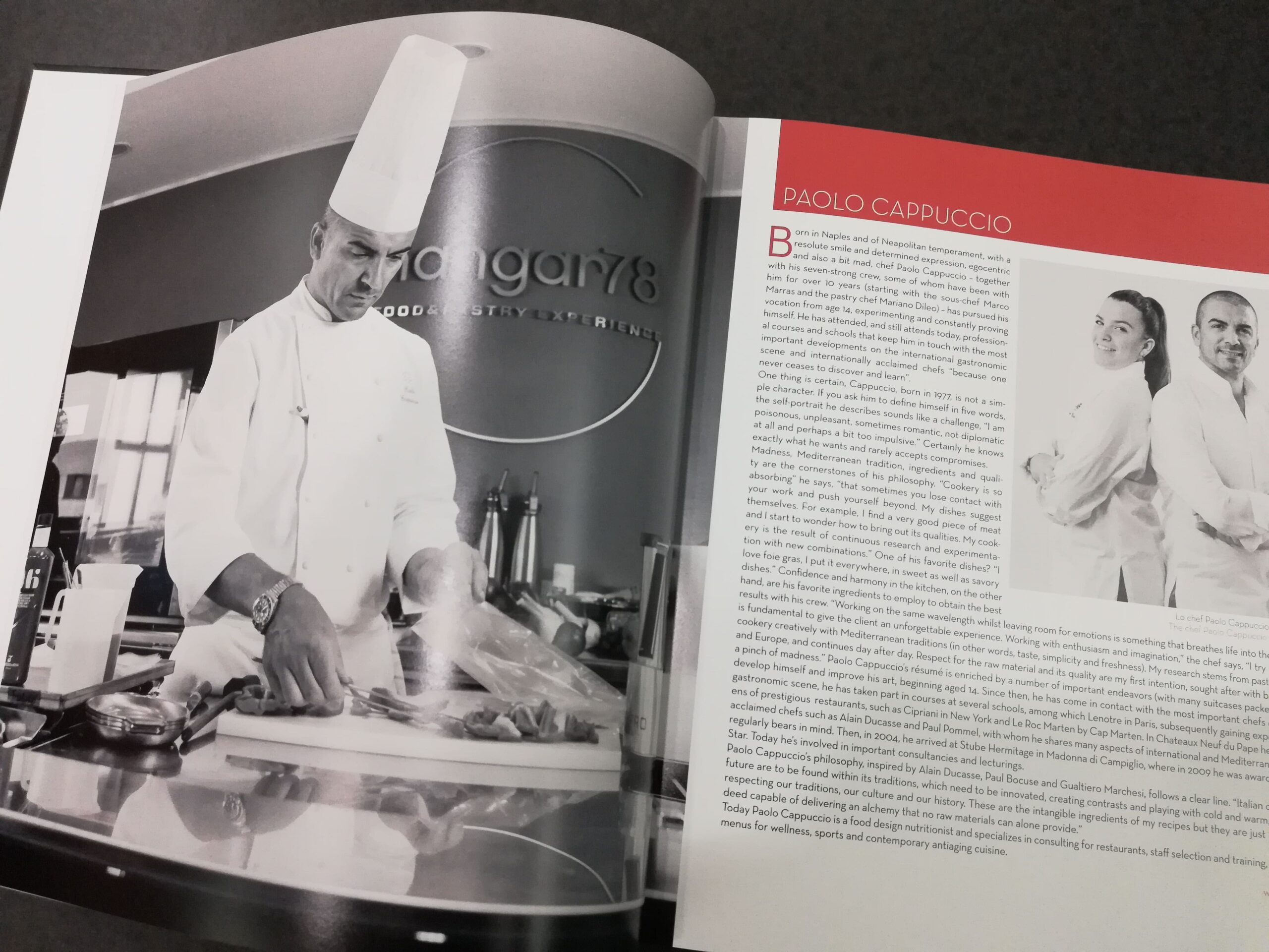 La Recensione Cucina Mediterranea In Sottovuoto Di Paolo Cappuccio Cook Magazine
