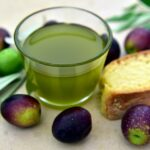 olio d'oliva, flos olei, olio extravergine d'oliva