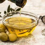 invecchiamento mentale, olio, olio lucano, uso sapiente dell'olio evo