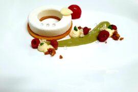 pianeta, dessert, Giampiero Ingrao