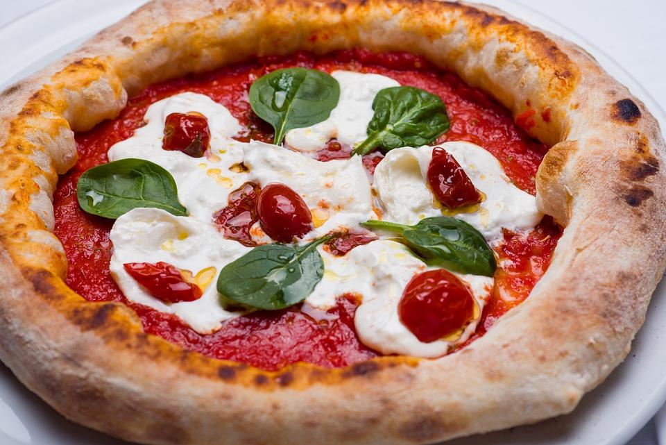 vera pizza contest 2021, giornata mondiale della pizza