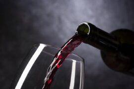 vino italiano, spazio