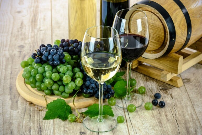 dop e igp, export del vino, buchette del vino, vino, dazi usa, vino italiano, coldiretti