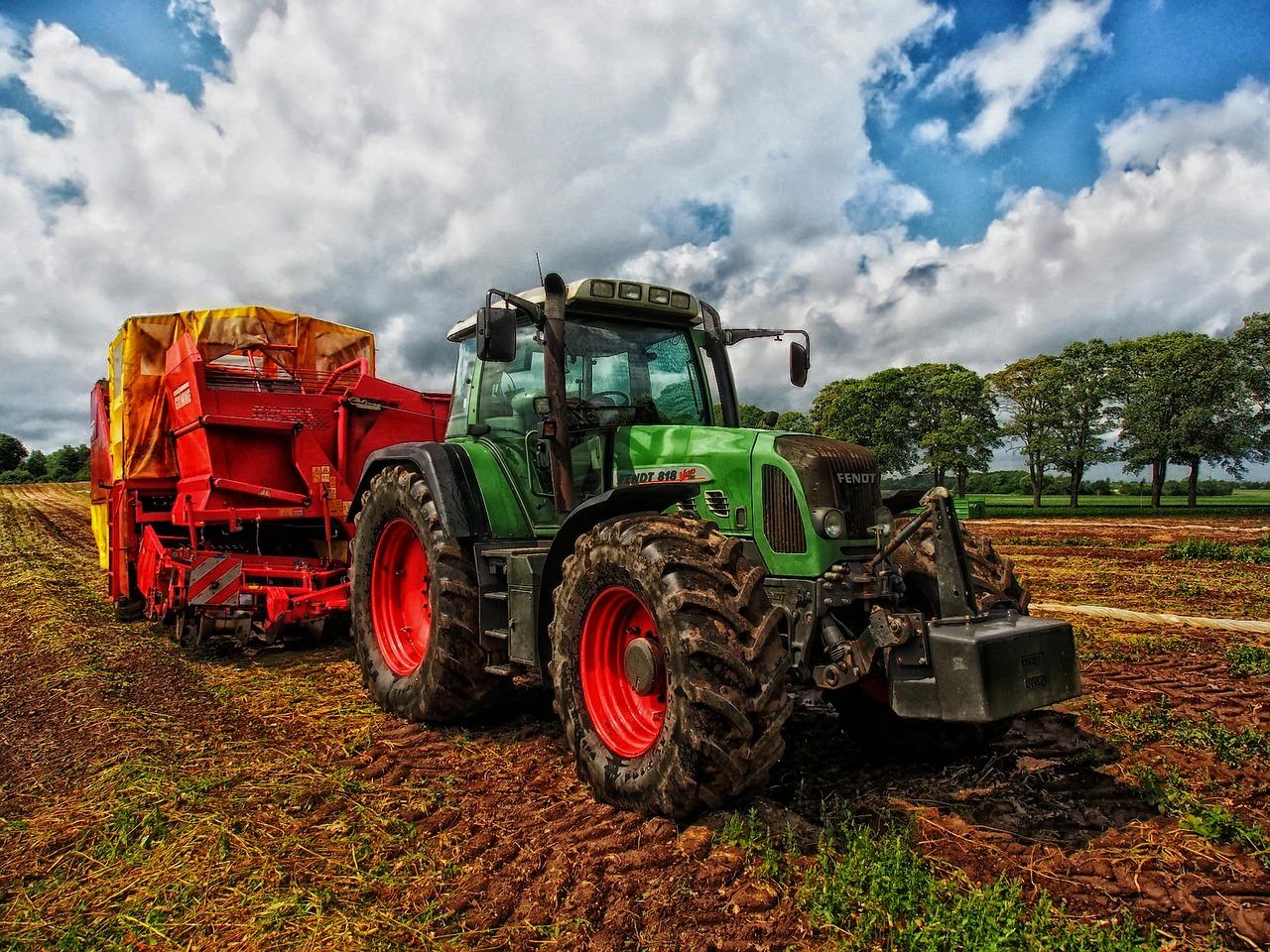 agricoltura, io coltivo italia