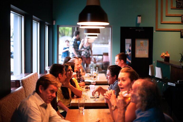decreto ristori quater, catene della ristorazione