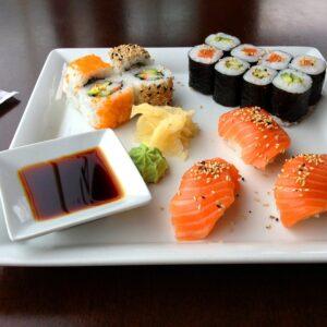 Cucina orientale, boom dalla Cina e dal Giappone ma occhio a fritture e salsa di soia