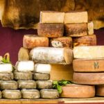 pecorino, formaggi italiani