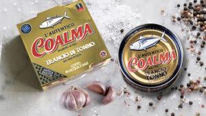 coalma