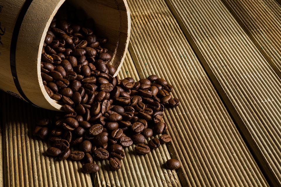 caffè, settore del caffè