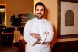 chef Max Mascia
