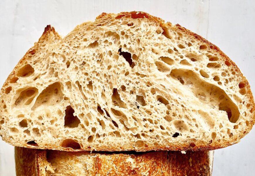 Pane fatto in casa, un risultato perfetto con la Bakery Chef Melania Guarneri