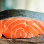 salmone, ora king