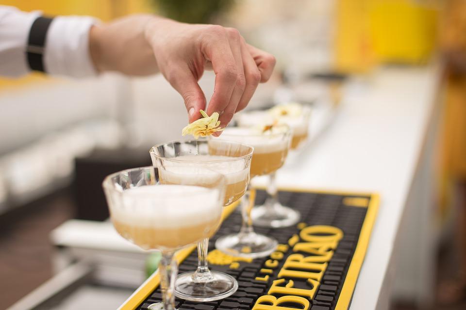cocktail zero alcool