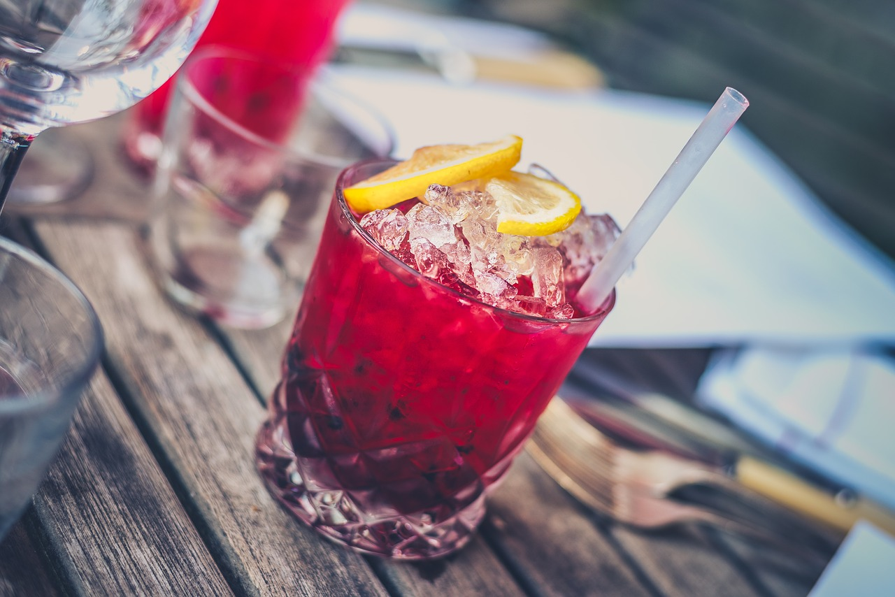 cocktail bar virtuale