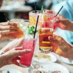 World cocktail Day, aperitivo