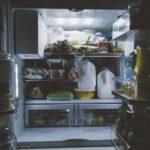 scongelare, come conservare il cibo avanzato