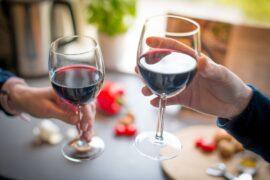 vini delle feste, montepulciano d'abruzzo