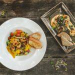 Happy Ocean Foods, tofish, finto pesce vegano