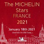 guida michelin france 2021