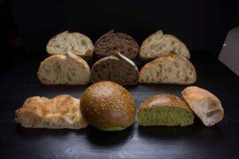 10 bakery