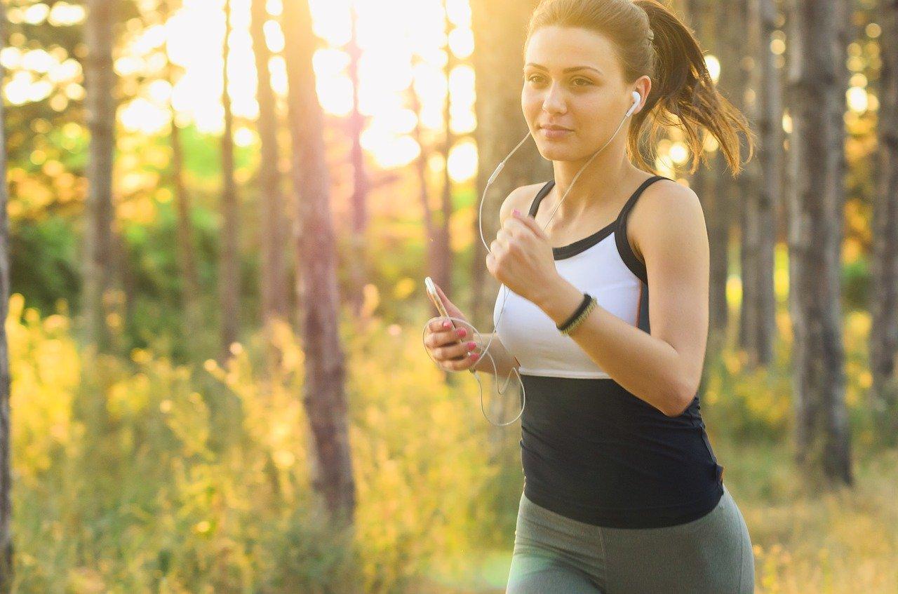 sport, correre