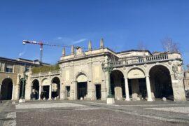 Legami, Claudio Marchisio, Bergamo