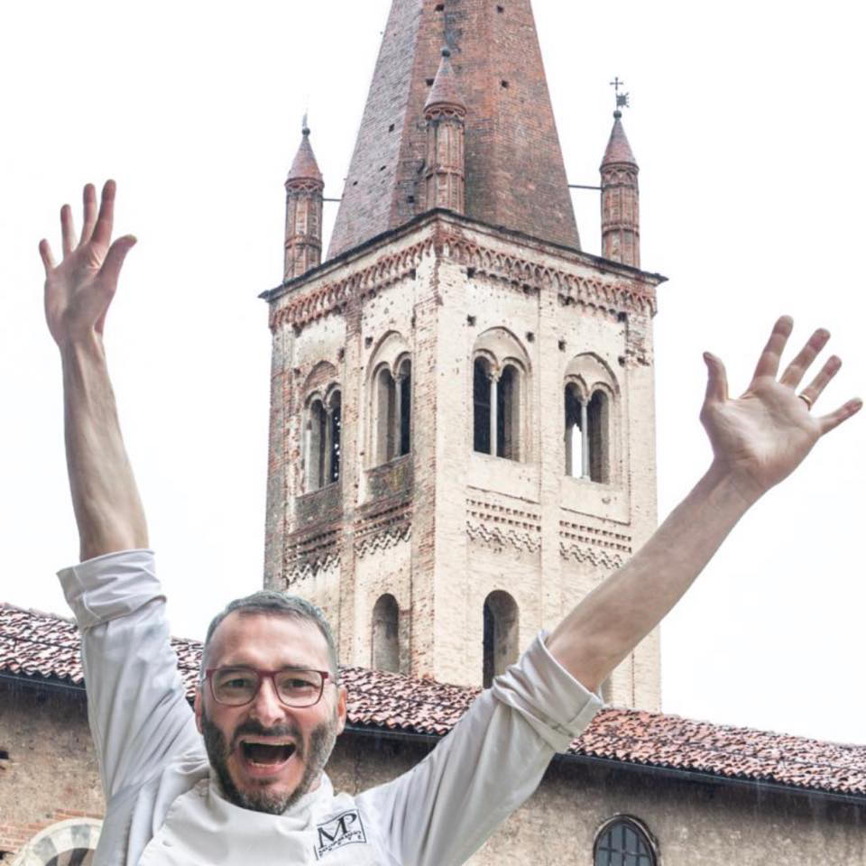 Massimiliano Prete