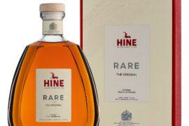 Hine cognac