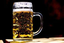 birra, prodizione di birra
