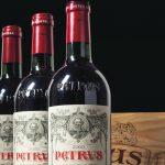 Pétrus 2000, Christie's