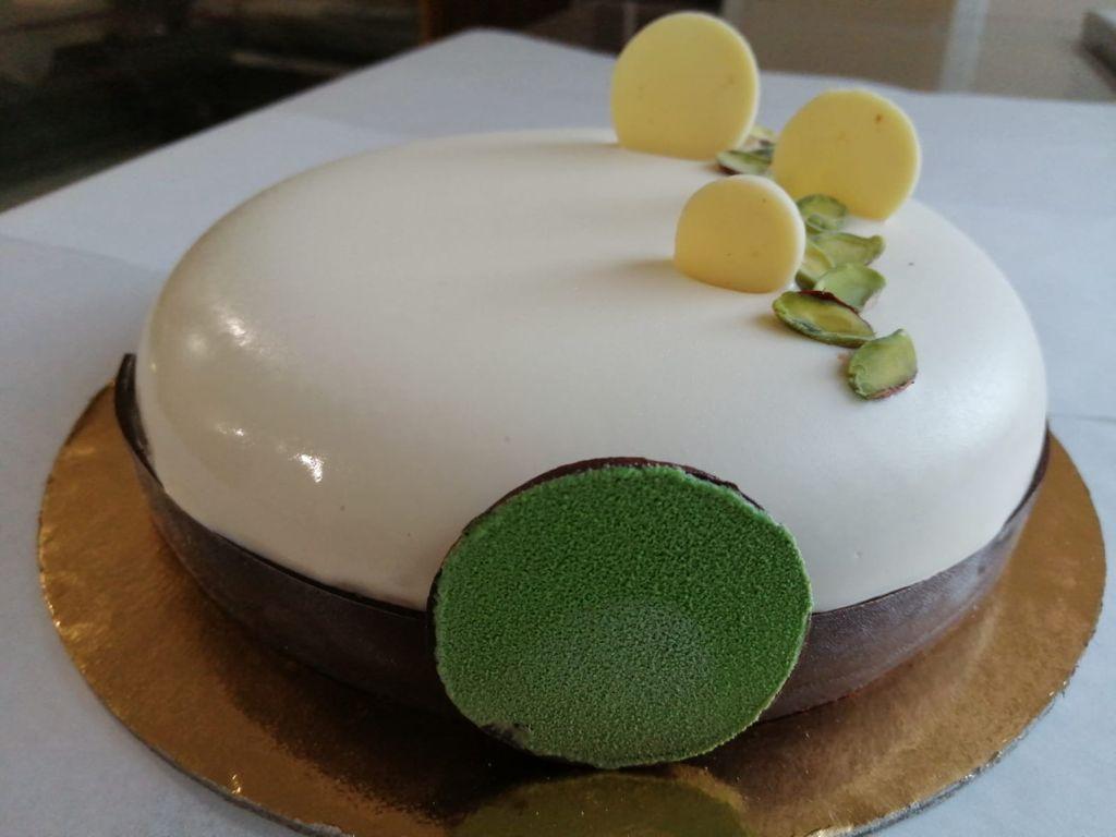 torta bronte