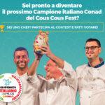 campionato italiano conad, cous cous fest