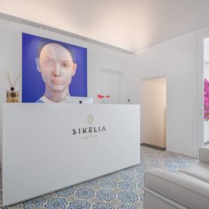 Sikelia Suites