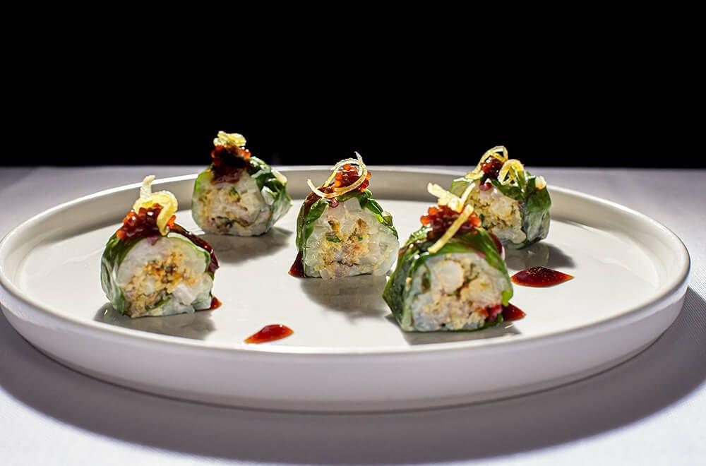 sembra sushi