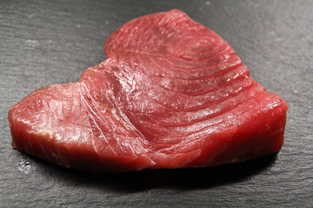 come cucinare il filetto di tonno