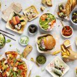 food trend, estate 2021, just eat